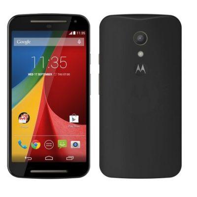 Motorola Moto G LCD Screen Replacement