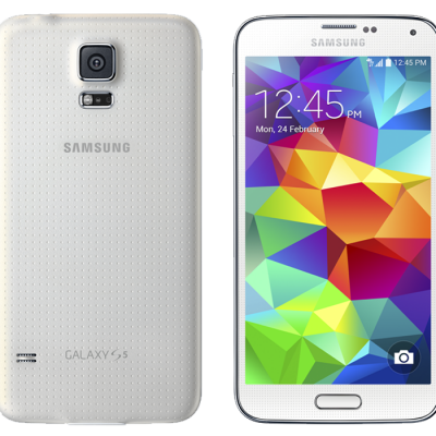 Samsung Galaxy S5 Screen