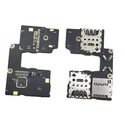 Motorola G 3rd Gen Sim Reader