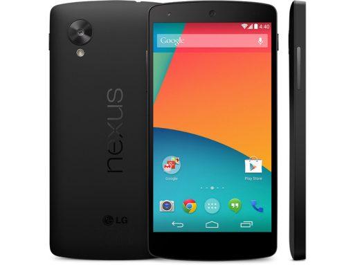 LG Nexus 5 Screen Replacement