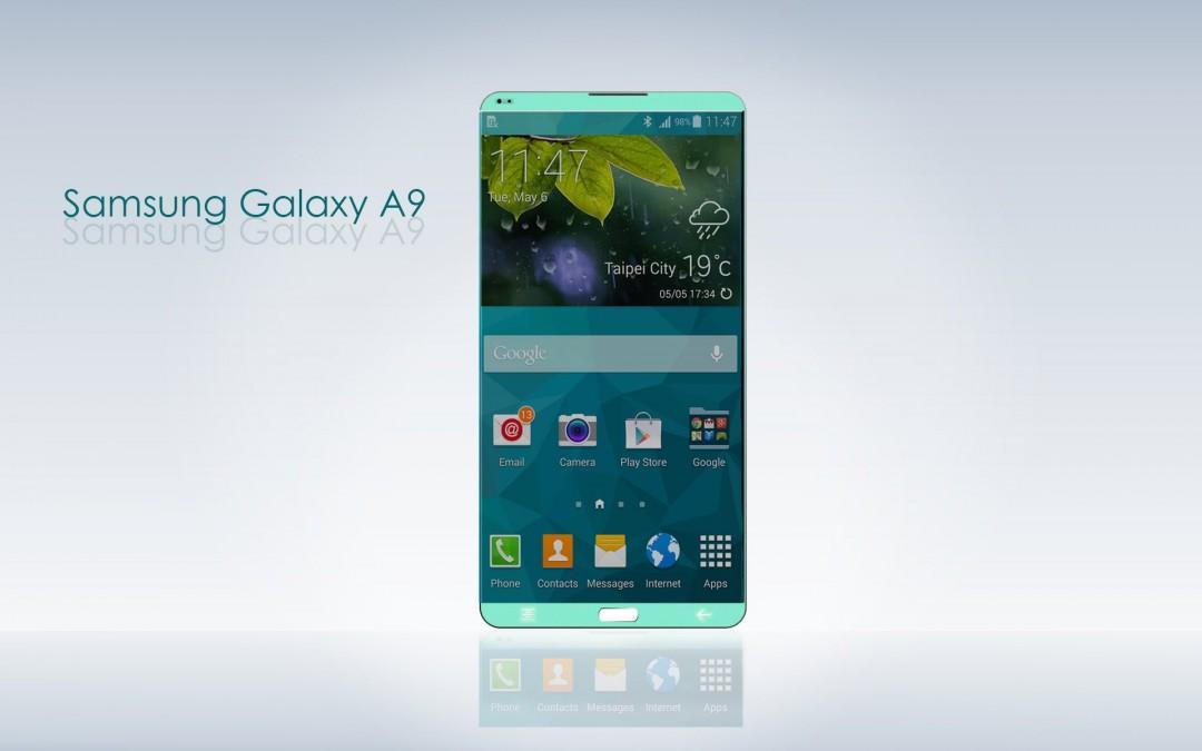 Samsung Galaxy A9 seen on GeekBench with Snapdragon 620