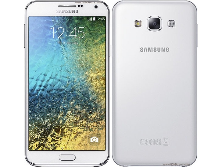 Samsung Galaxy E7 gets Android 5.1.1 OTA