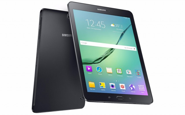Samsung Galaxy Tab S2 screen repair