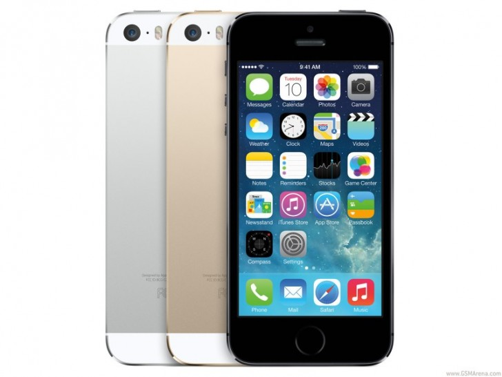 Next 4-inch Apple iPhone to be based on the 5s