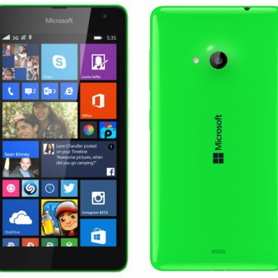 Microsoft Lumia 535 Screen Repair