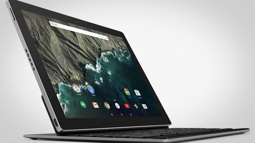 Google Pixel C tablet available for $499