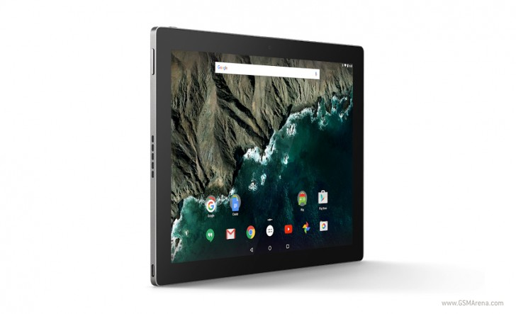 Google Pixel C tablet available in the UK from £399