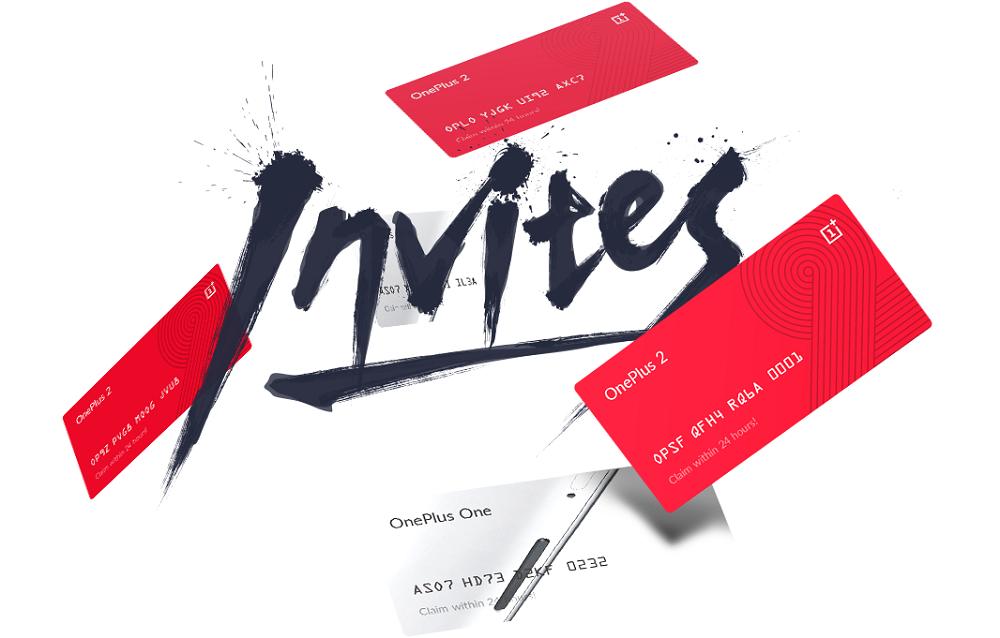 Get the One Plus X invite free