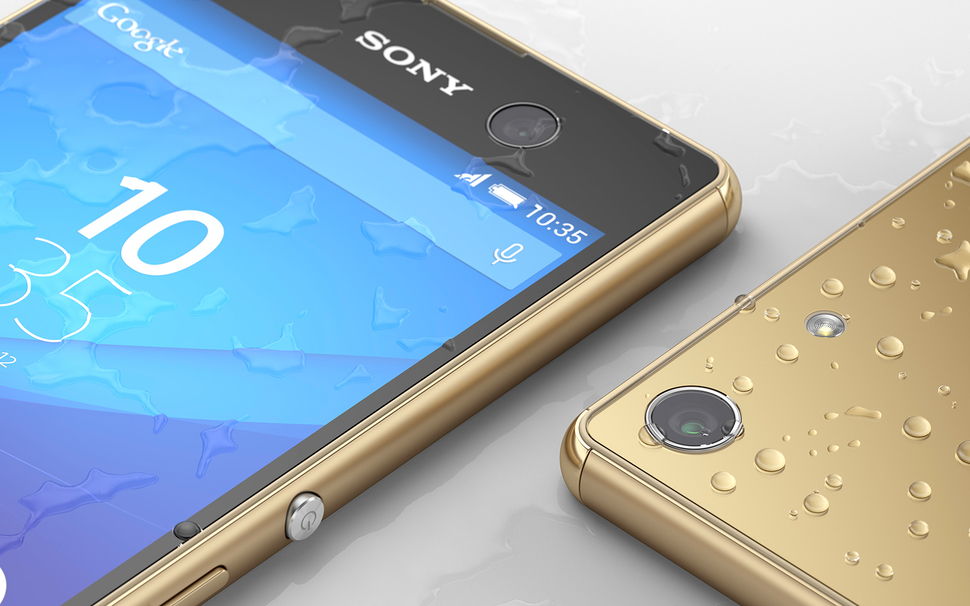 Sony Xperia M5 available for pre-order in the UK