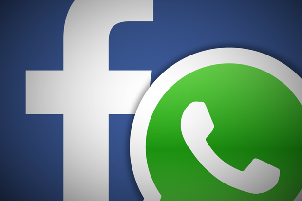 Latest WhatsApp build adds Facebook linking option