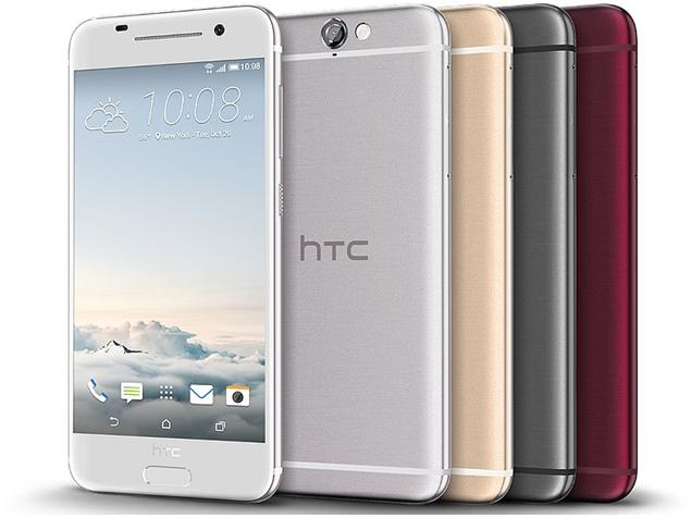 Vodafone UK exclusive HTC One A9