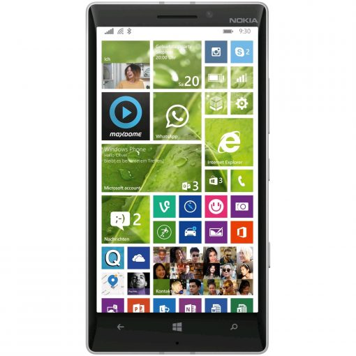 Nokia Lumia 930 Screen Replacement