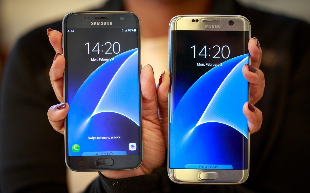 Samsung Galaxy S7 and S7 edge to sell 25M units