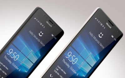 Lumia 950 sold for just £289 in UK