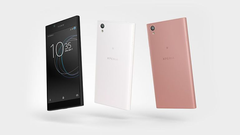 Sony Xperia L1 available in the UK, Ireland, and continental Europe