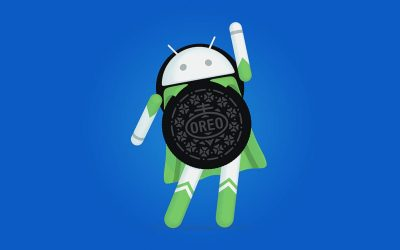 Android 8.0 Oreo beta update now available